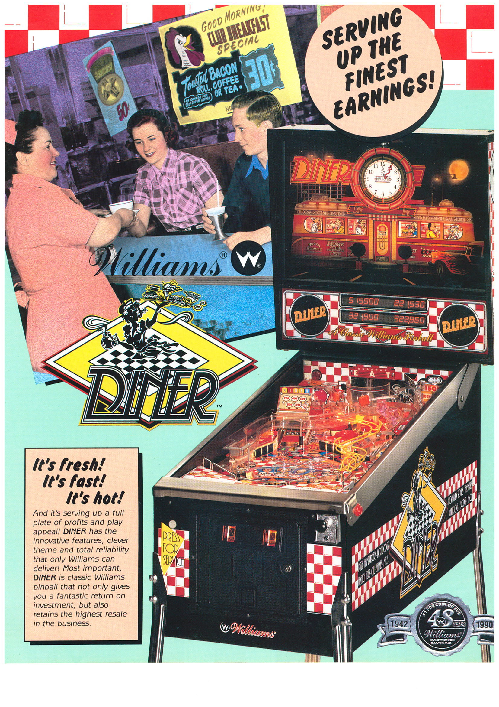 Kit caoutchoucs flipper  WILLIAMS WHIRLWIND  1990 blanc elastique pinball